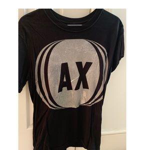 Men's ARMANI EXCHANGE t-shirt